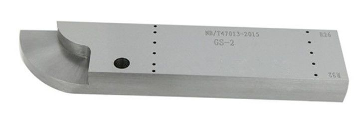 Ndt Accessories Hardness Ultrasonic Calibration Block