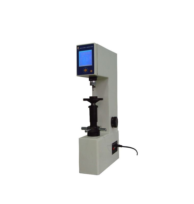 XHRMS-150 Digital Display Material Hardness Tester Plastic Rockwell Hardness Tester